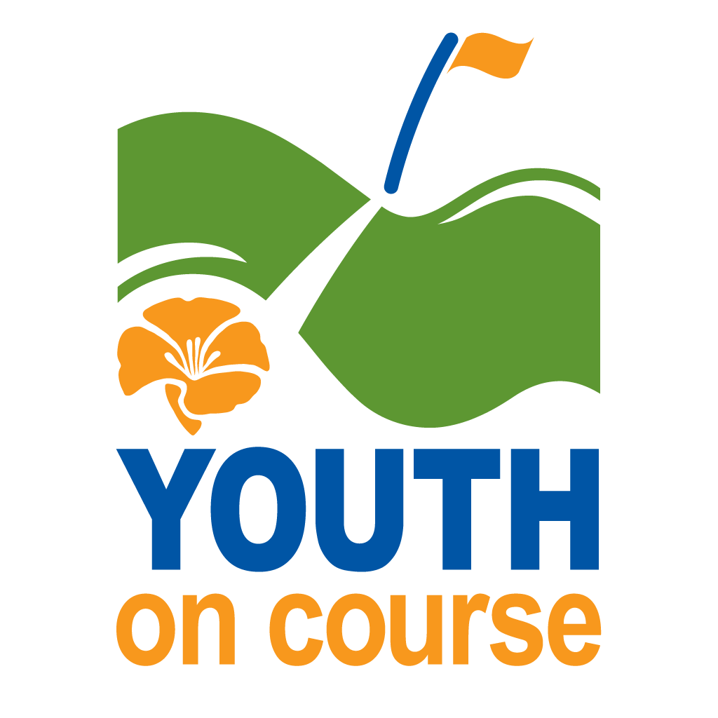 Youth on course logo 2020