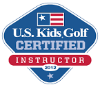 US kids instructor logo
